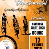 Chpt départemental ensembles GR - Bourg en Bresse