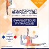 Chpt régional individuels GR - Chambéry