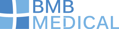 Bmb medical logo 408 100